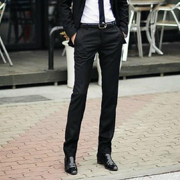 Aliexpress.com : Buy 2017 New Men Pants Spring and Autumn Men's