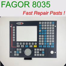 FAGOR 8035 CNC membrane keypad panel For CNC Machine Repair,FAST SHIPPING