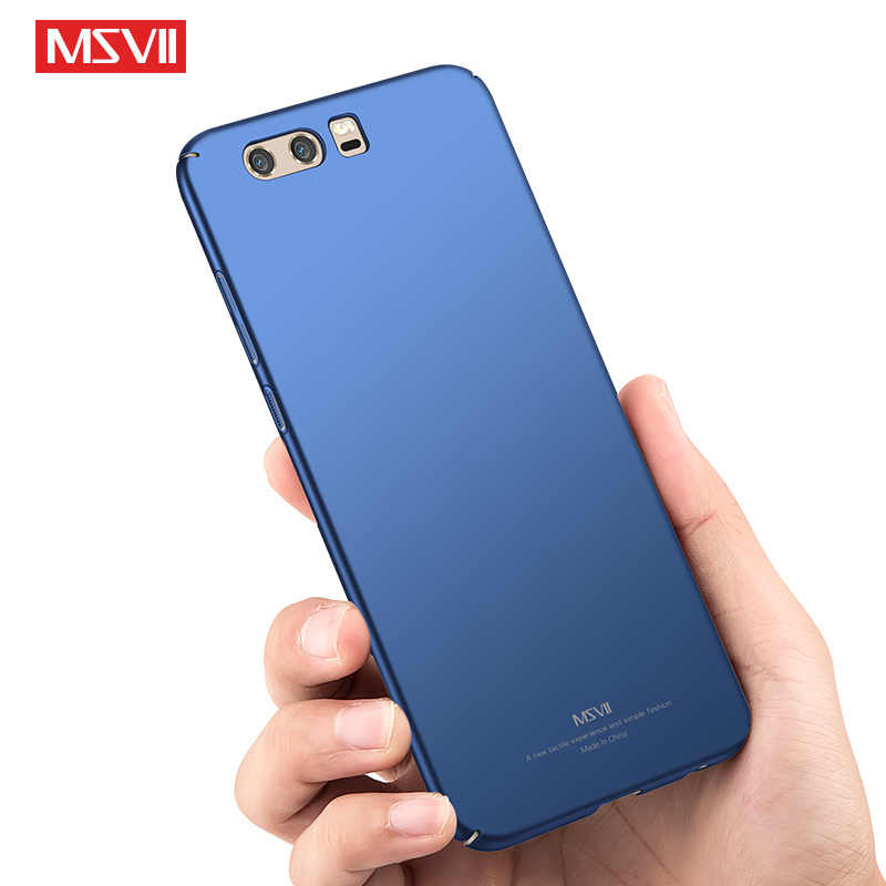 befd8c3f2bd MSVII Case For Huawei Honor 9 Lite Honor 9 V9 Shockproof Slim Shell Capas  For Huawei
