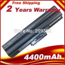 Bateria para Sony 5200 MAH Preto Bps13 e b VGP Vgp-bps13 e b Bps13 e q Vgp-bps13b e b Vgp-bps13a e b