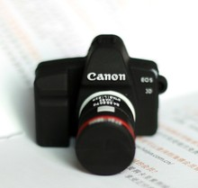 Capacity USB Flash Drive Pendrive 64GB  Pen Drive SLR Camera Style 8GB 16GB 32GB 64GB 2.0 Memory Stick