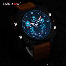 Classy Multifunctional Chronograph Sport Watch