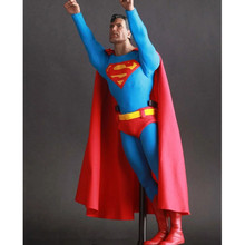 12inch DC Marvel Hero Superman Model The Dawn Of Justice Action Figures Super Hero Chrismas Gift