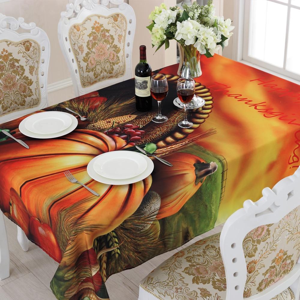 Как украсить кухонный стол фото