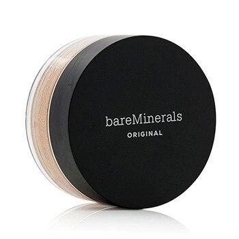 Bare Minerals 212259 0.28 oz Bare Minerals Original SPF 15 Foundation - Soft Medium jāsön гель обезболивающий cooling minerals