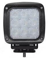 5,0 zoll 45 Watt FÜHRTE Arbeitslicht 12 V ~ 30 V DC LED Fahren Offroad licht Für Boot Lkw-anhänger SUV ATV FÜHRTE Nebellicht Wasserdicht