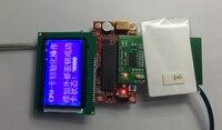 CPU Card FM1208 CPU Card Development Board FM1702 RFID RF Card FM1702 Development Board