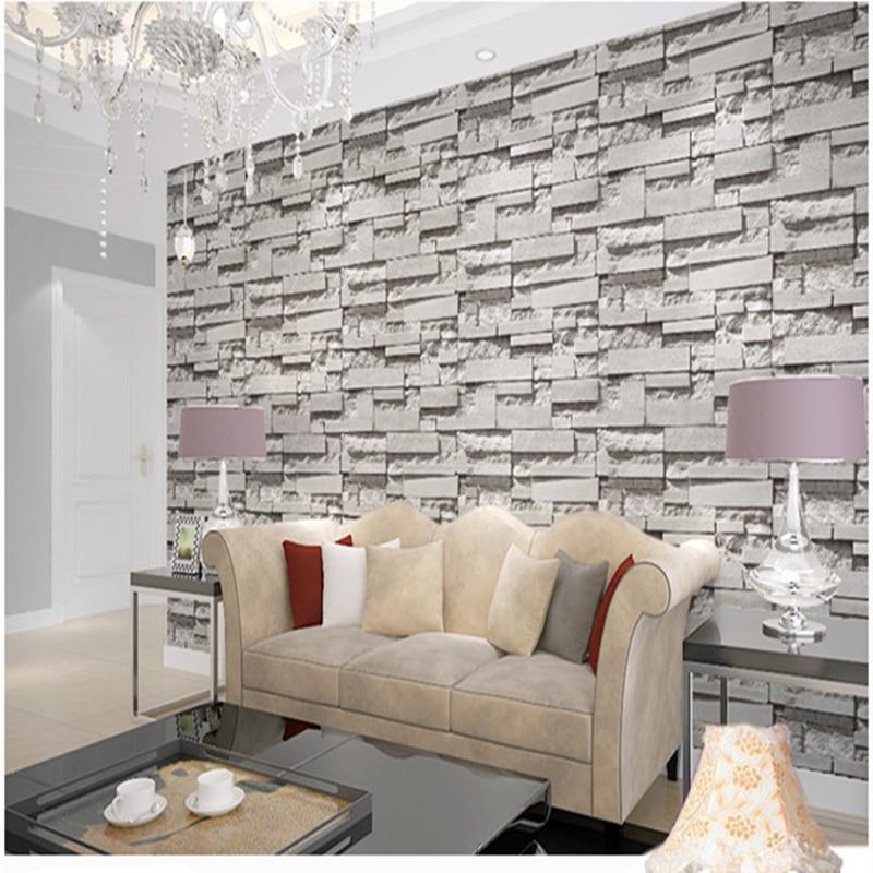 Piedra para paredes interiores elegant latest piedra for Pintura color gris piedra