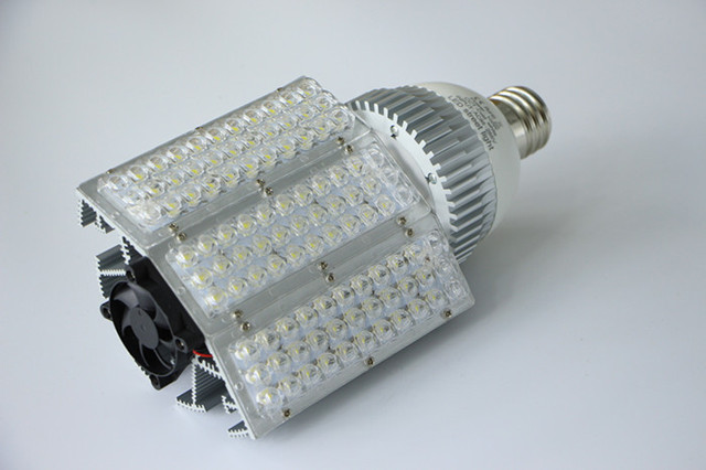 Metal Halide Lampen : 100w e40 led bulb street lighting replacement cfl metal halide