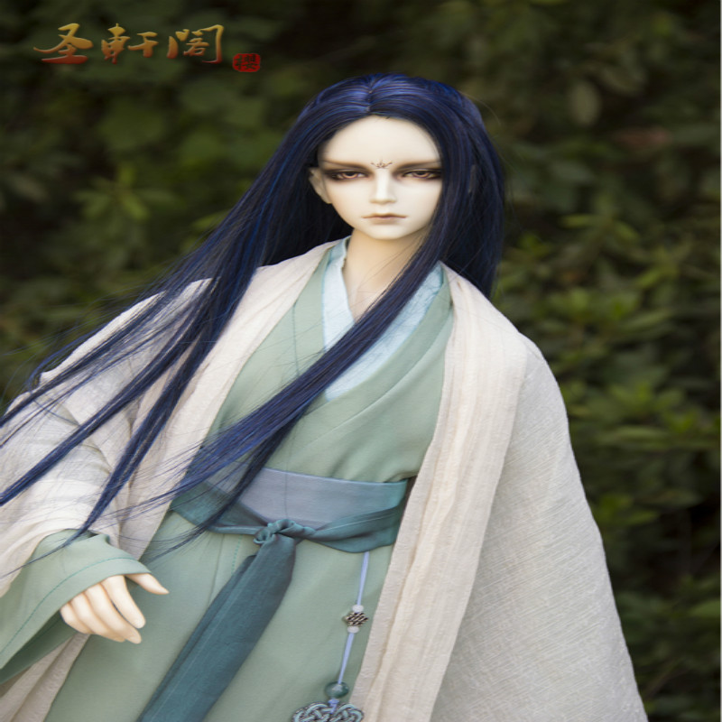 1/3 BJD the size of ancient costume welfare Dragonsoul uncle
