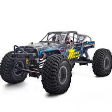 RGT RC Crawler 1:10 4wd Off Road Rock Crawler Rc Ca