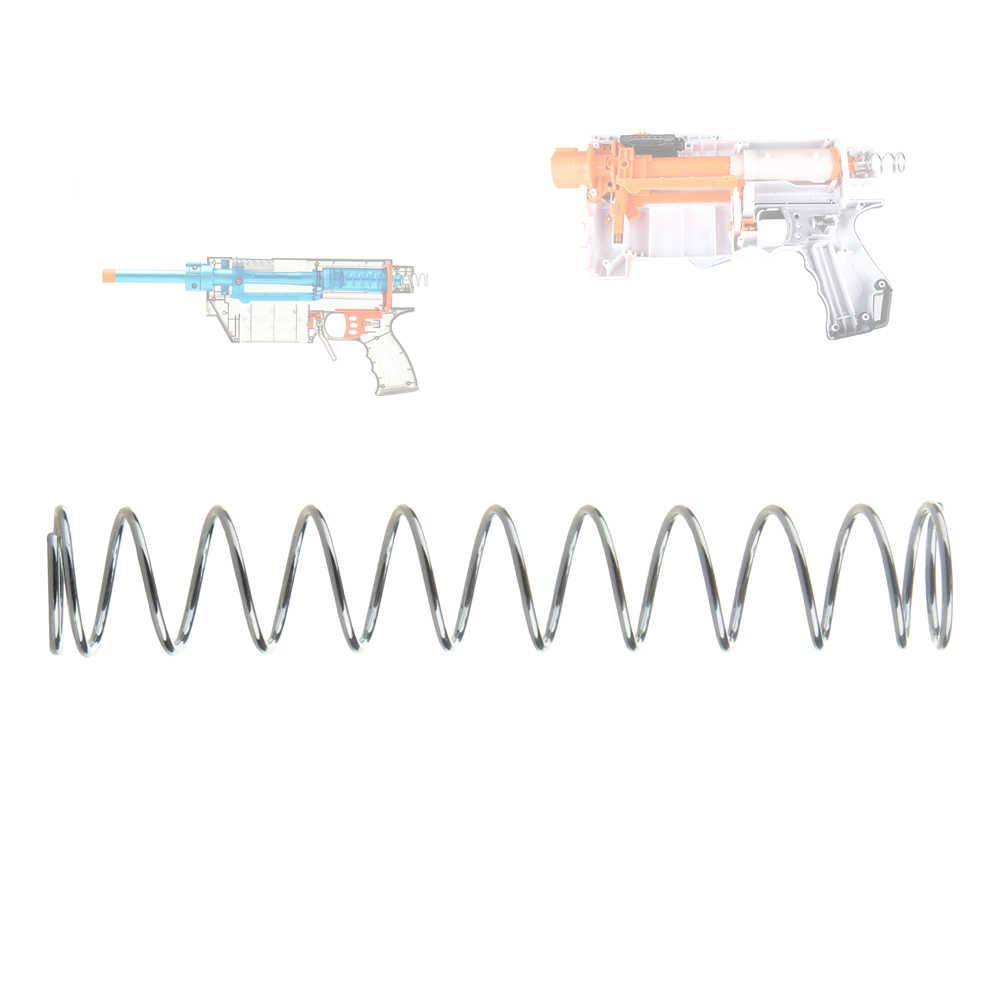 Werknemer Mod 7 KG/9 KG/12 KG Modificatie Upgrade Lente voor Nerf N-strike Elite Retaliator speelgoed