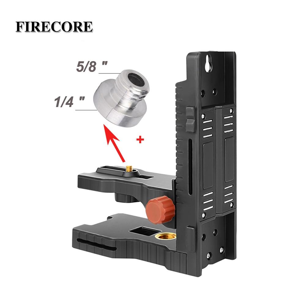 FIRECORE Magnet L-form Halterung Für Laser Ebene