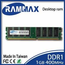 LO-DIMM 400 МГц НАСТОЛЬНЫХ PC3200 DDR Ram Модулей Памяти (184-контактных LO-DIMM 400 МГц) высокая совместимость со всеми бренда материнские платы ПК
