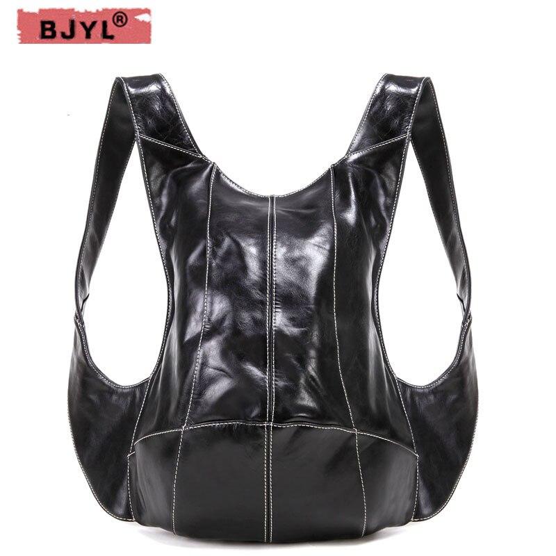BJYL sac à dos unisexe Original anti-vol sac à bandoulière multi-usages voyage sac à dos hommes et femmes sac casual femme sacs à dos
