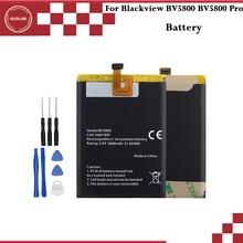 Ocolor для Blackview BV5800 Pro Аккумулятор 5580 мАч запасной резервный аккумулятор большой емкости+ инструменты для Blackview BV5800 Pro Аккумулятор