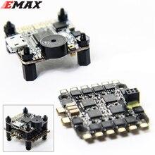 Система управления полетом Emax F3 Magnum Mini FPV Stack, 4 в 1, Esc, все в одном для гоночного квадрокоптера Micro FPV
