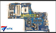 Wholesale 720266-501 For HP Envy 17 touchsmart 17 laptop Motherboard Notebook mainboard Nvidia GT 740M 2G 100% Work Perfect