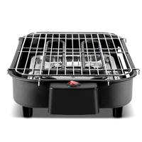 Electric Grill Griddles Indoor Barbecue Portable Churrasqueira Eletrica BBQ For Home Restaurant Equipment Rotisserie Parrilla