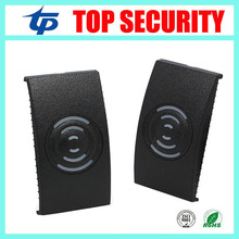 KR201 proximity card RFID card 125KHZ smart card reader zk good quality ip65 waterproof door control card reader with LED light