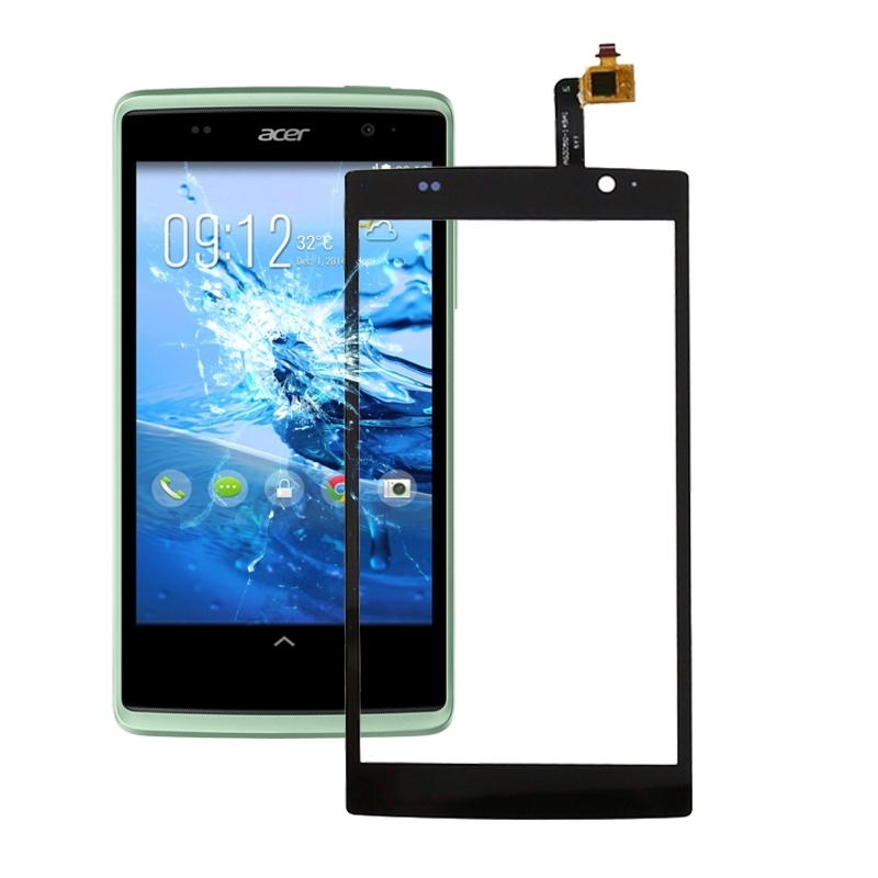 For Acer Liquid Z500 LCD Display Screen With Touch Panel Digitizer Glass Sensor Assembly