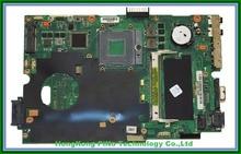 Free shipping X5DIJ motherboard for ASUS K50IJ P50IJ X5DIJ System board