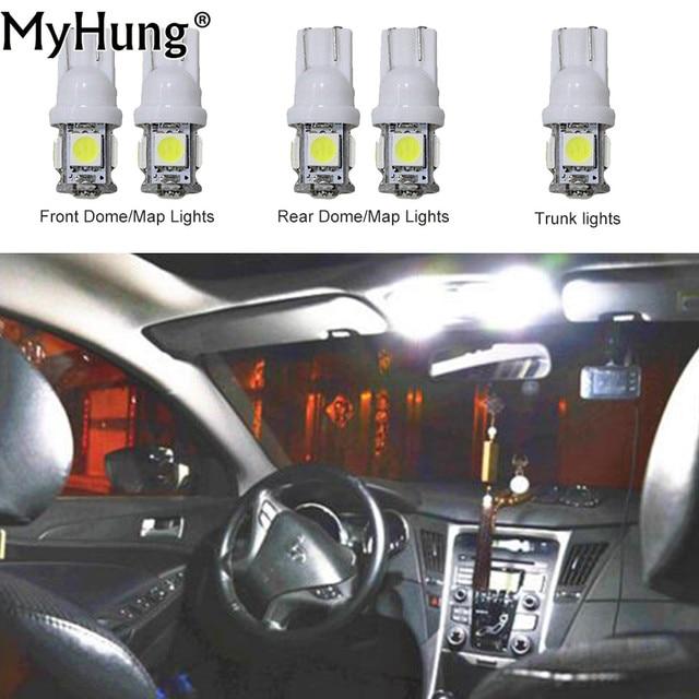 Convenience Bulbs Car For Suzuki S Cross Sunroof Led Headlight C10w