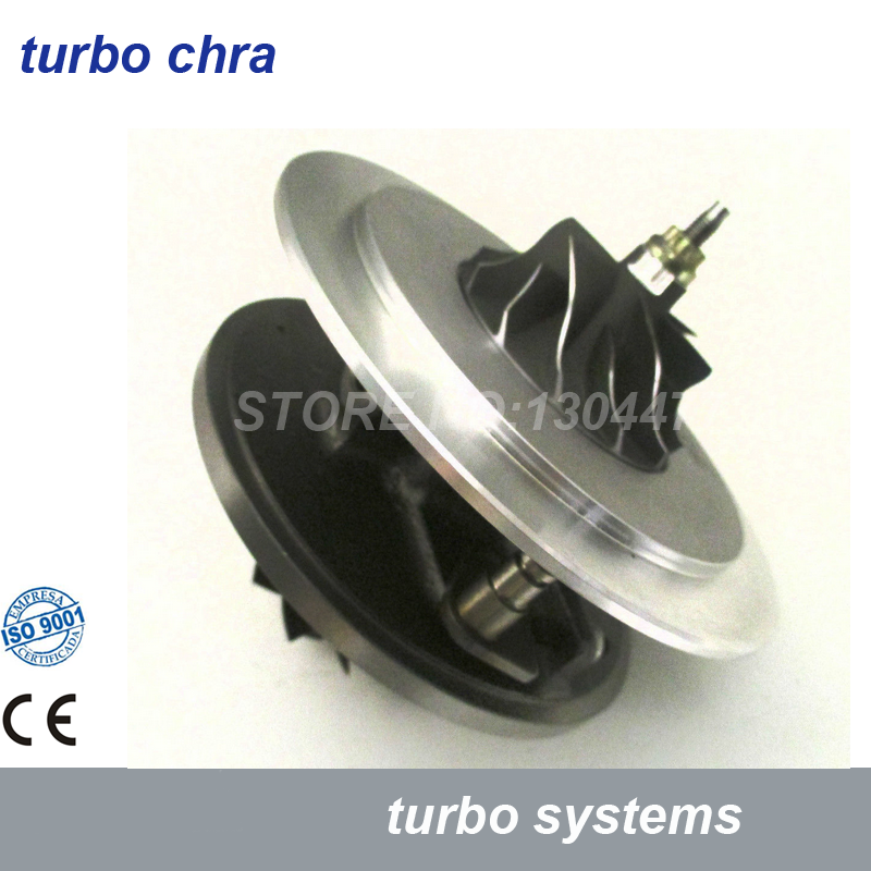 454191 454191-0007 Turbine Turbo Cartridge Chra for BMW 730 d (E38) 135 142 Kw Turbocharger Core Turbo Engine Turbo Auto Parts turbo cartridge chra core rhf5 8973125140 vb430015 vf430015 for isuzu trooper bighorn 4jx1 4jx1t 4jx1tc 3 0l engine parts