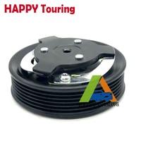 CSE613C ac compressor clutch pulley for BMW 3 E90 320 64529182793 64526915380 64529145351 64529156821