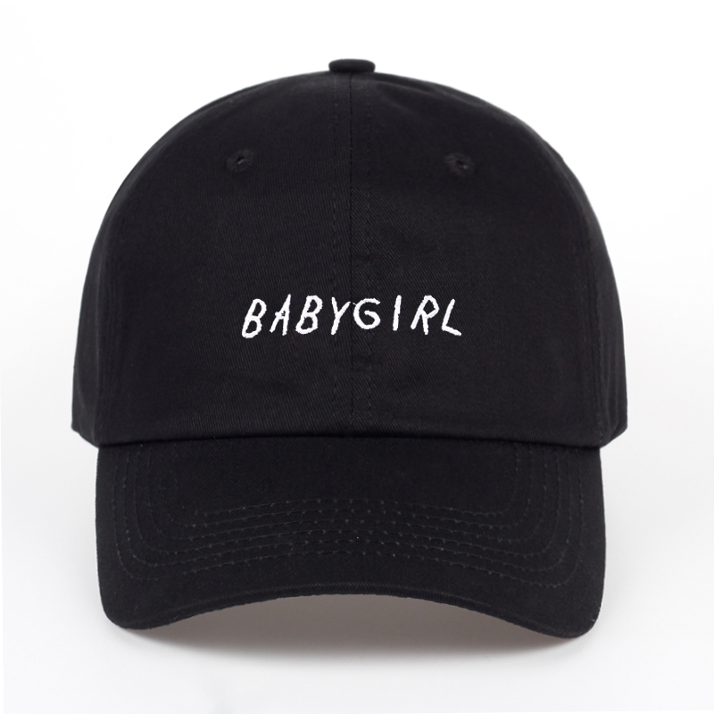 TUNICA New BABYGIRL embroidery baseball cap fashion hat cotton simple simple color male and female adjustable hat hip hop hat tunica 2017 fashion flame cotton hat fashion embroidery baseball cap hip hop hat men and women are applicable to the sun hat