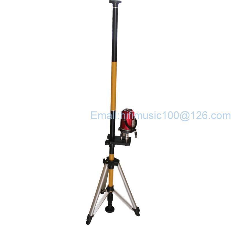 ΞLaser Level 3.6M Pole quigo laser levels level line pole
