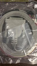 Оригинальный hw dln 3c параллельный кабель горелки dl