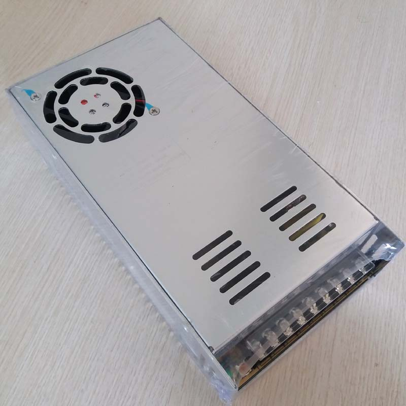 48V 500W AC to DC High Quality Voltage Converter Switching Power Supply for Mechanical Motor Switching