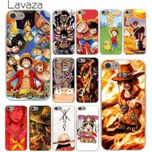 One Piece Anime iPhone Case