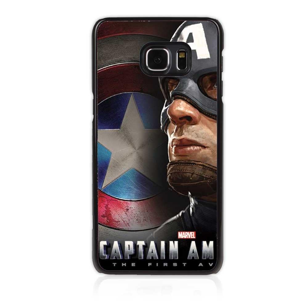 coque samsung a5 2017 captain america