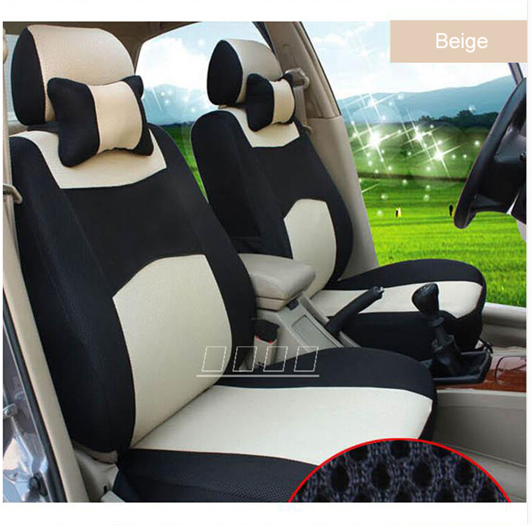Breathable Car Seat Cover (10)