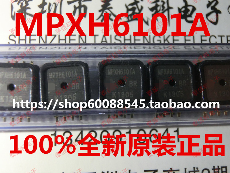 MPXH6101A 100%new original 2pcs mpxh6101a 100%new original 2pcs