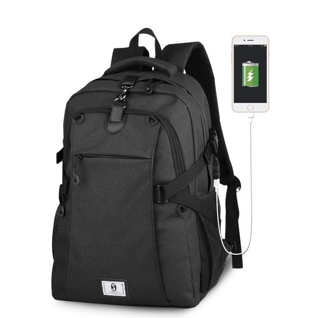 Crossten Swiss Bag Multifunctional 15.6 4