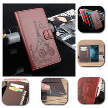Case for Blackview BV7000 Pro BV7000pro Fashion Embossed Leather Cover for Blackview B V 7000 Pro Flip Wallet Stand Bag(China)