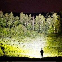 90000 lumen XLamp xhp 70,2 jagd mächtigsten led taschenlampe aufladbare usb taschenlampe cree xhp70 xhp50 18650 oder 26650 batterie