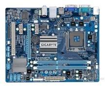 original motherboard for gigabyte GA-G41MT-S2 LGA 775 DDR3 G41MT-S2 8GB Fully Integrated G41 desktop motherboard Free shipping