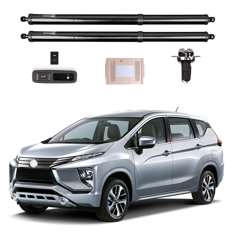 New For Mitsubishi X-PANDER  Electric Tailgate Modified Leg Sensor Tailgate Car Modification Automatic Lifting Rear Door Car