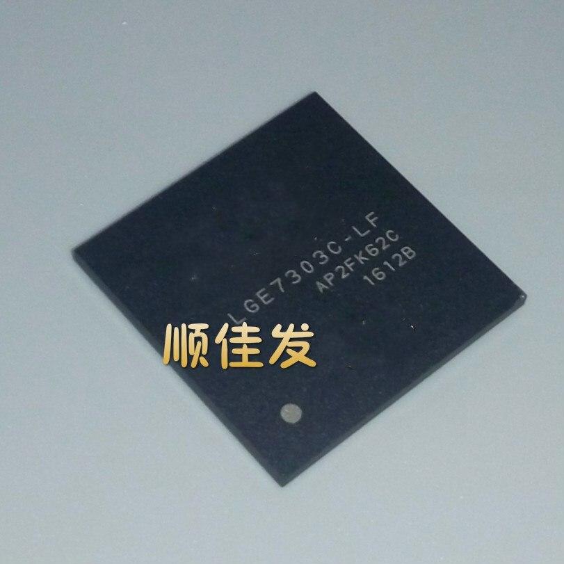 New original LGE7303C-LF LCD chipNew original LGE7303C-LF LCD chip