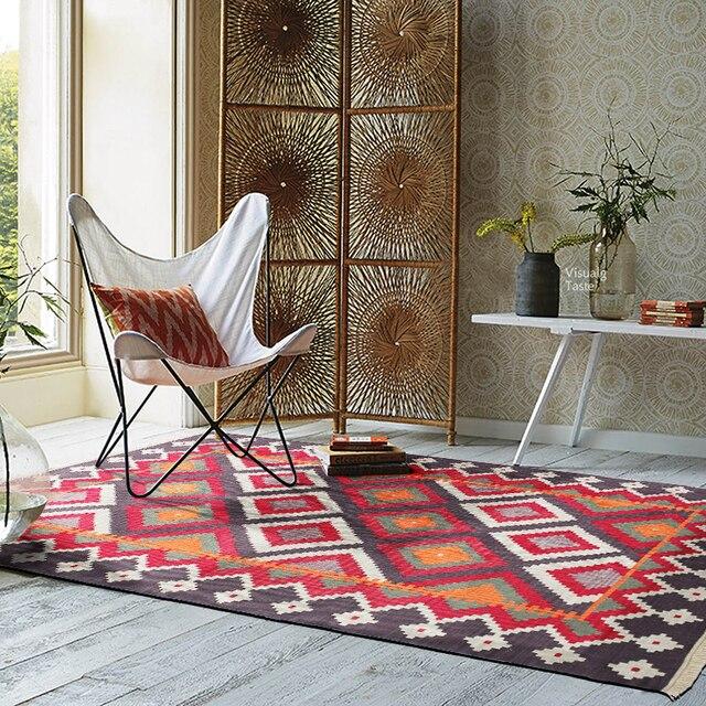 Aliexpress.com : Buy Kilim 100% Wool Handmade Carpet