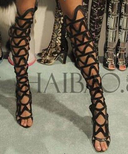 get cheap cheap knee high black boots aliexpress