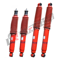 Hilux Tundra Tacoma Car Styling Off Road Suspension Kit 0 3inch