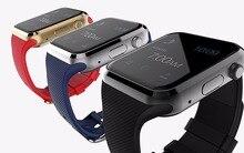 2016ใหม่สวมใส่อุปกรณ์GD19หุ่นยนต์ดูสมาร์ทเชื่อมต่อนาฬิกาสมาร์ทWachสนับสนุนซิมการ์ดโทรศัพท์S Mart W Atch PK GT08 F69