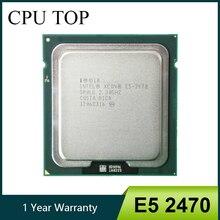 Intel Xeon E5 2470 SR0LG 2.3GHz 8 Core 20M LGA1356 CPU processor