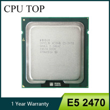 Intel Xeon E5 2470 SR0LG 2,3 GHz 8-Core 20M LGA1356 E5-2470 procesador de CPU(China)