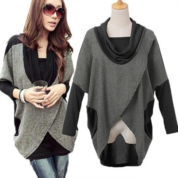 Souvent Pull chaud femme hiver - Laine et tricot AB74